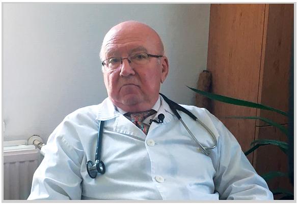 Prof. dr. Ion Bruckner