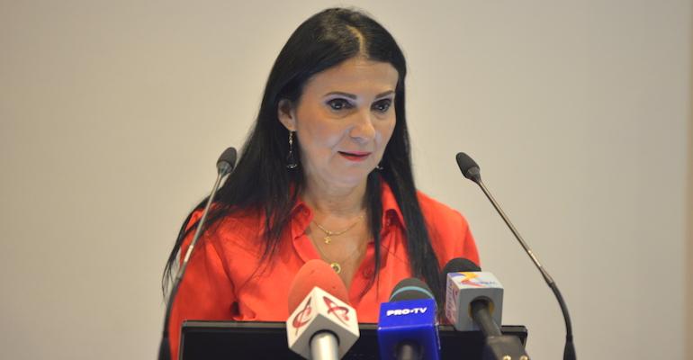 Sorina Pintea