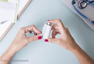 astmul inhalator de pierdere de grăsime