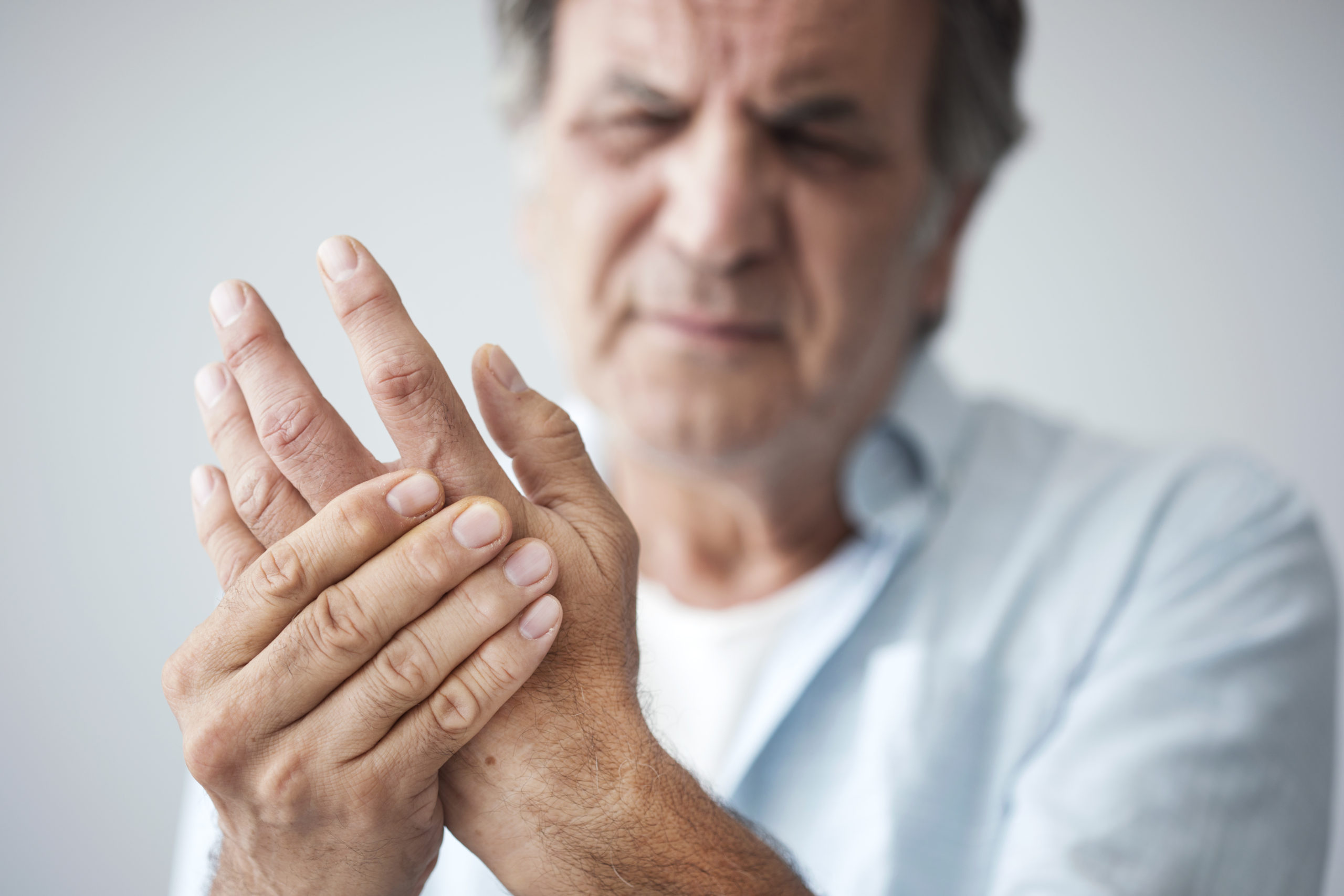 efectele artritei degetelor