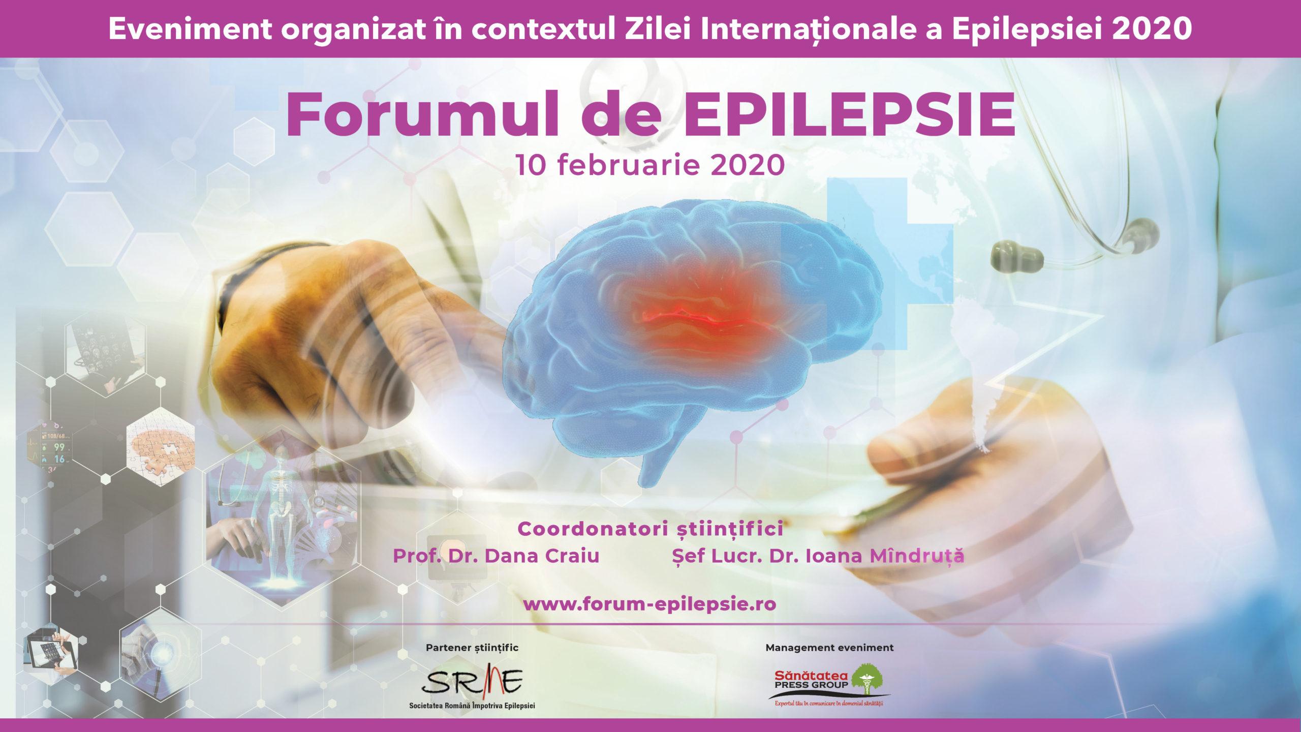 Forum Epilepsie